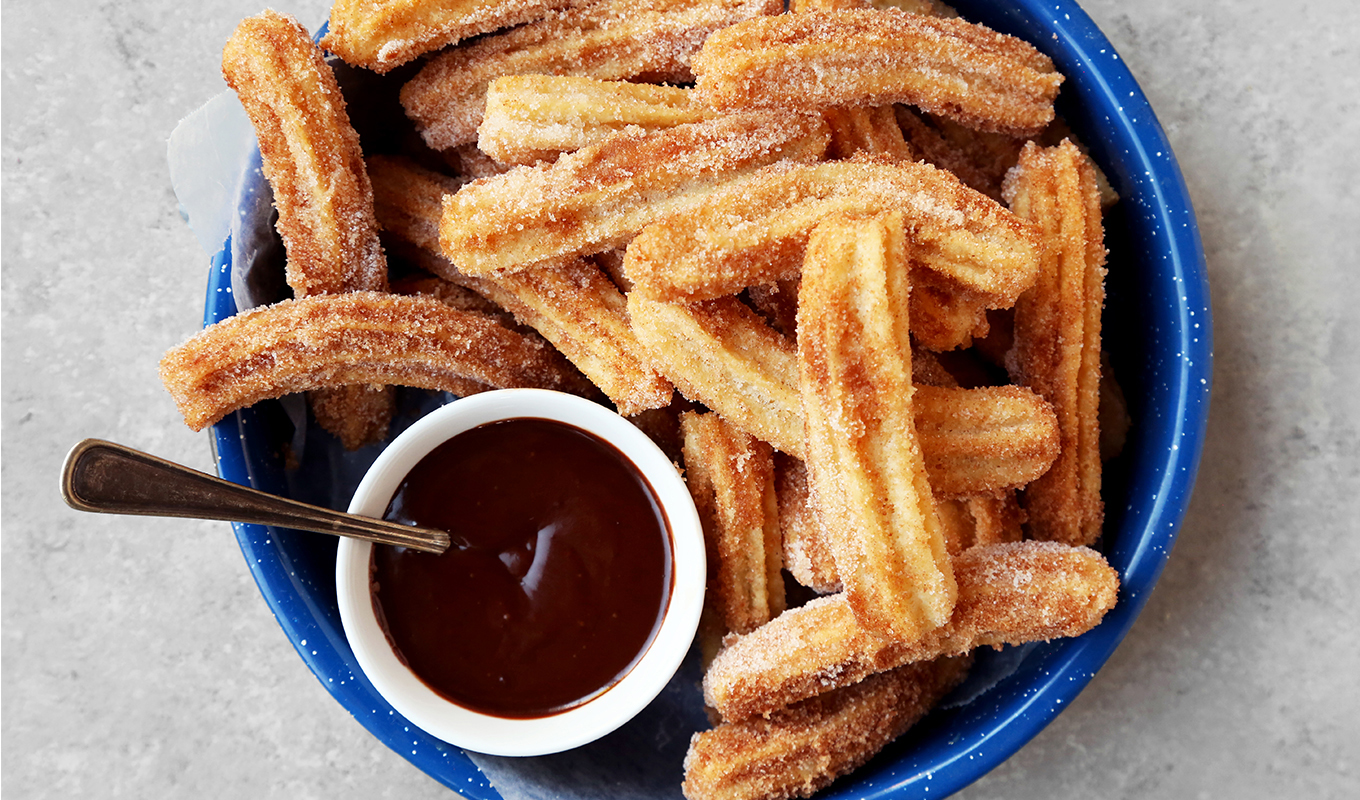 Image result for churros