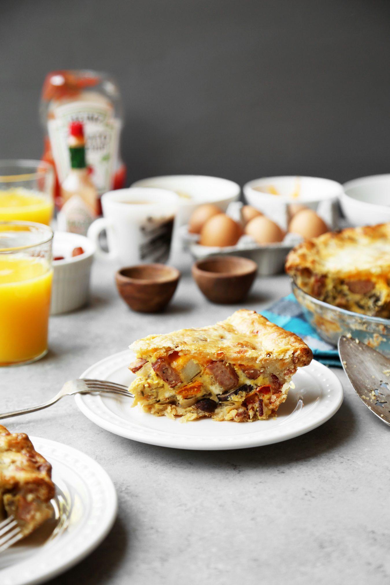 Forum on this topic: Breakfast Pie Recipe, breakfast-pie-recipe/