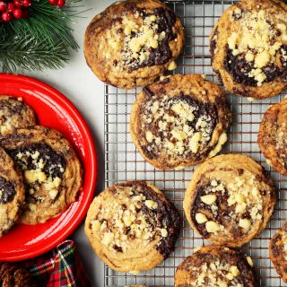 Babka Cookies